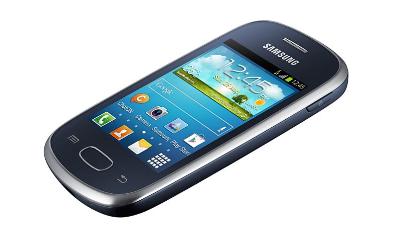samsung galaxy star s5280 - photo #19