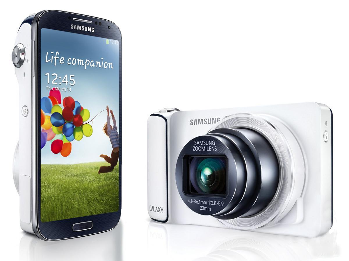 Notebook samsung galaxy s4 - Samsung Galaxy S4 Zoom