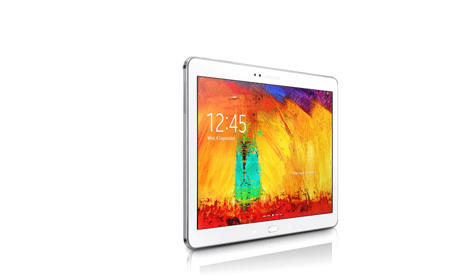 What are some programs to type essays on the Galaxy Note 10.1 2014 edition?