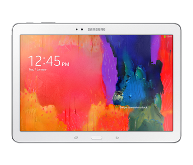 Samsung Galaxy Tab Pro 10.1 - Notebookcheck.net External Reviews