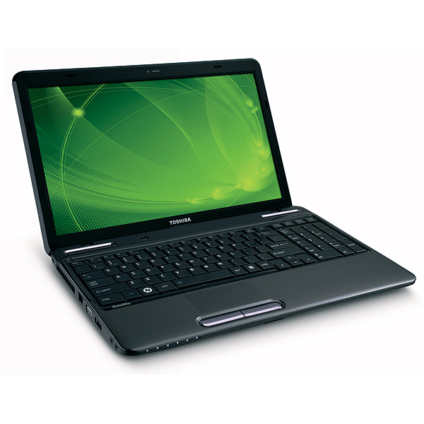 Toshiba Satellite L655 Series - Notebookcheck.net External Reviews