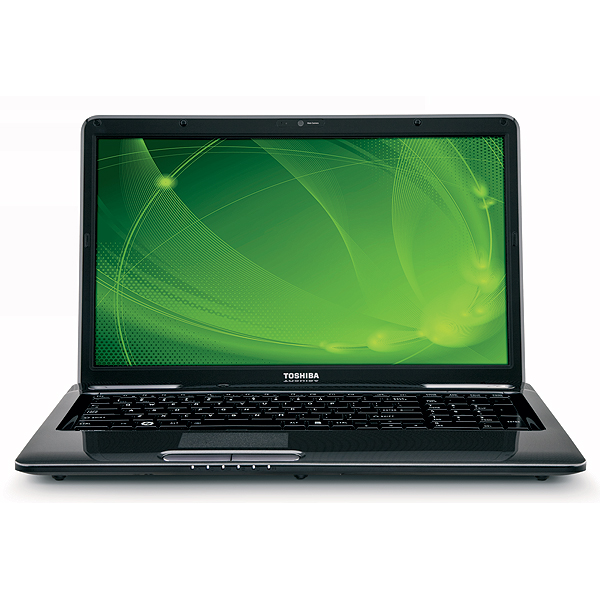Toshiba Satellite L670 Assist Last
