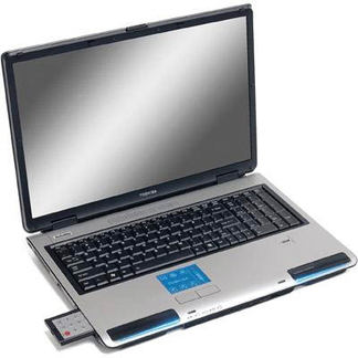 TOSHIBA SATELLITE P105 DRIVERS FOR WINDOWS XP
