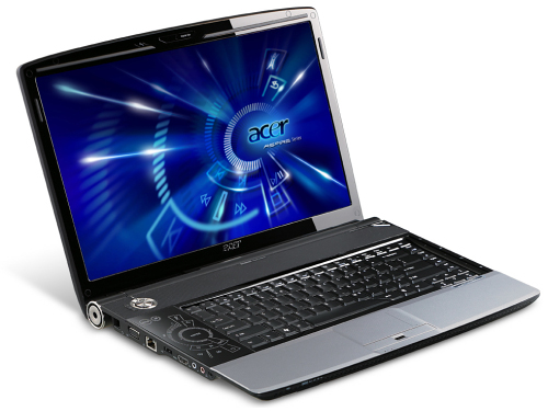 Download Driver: Acer Aspire 8935G AMD Graphics
