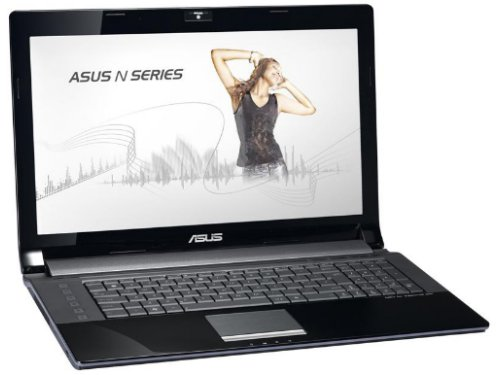 Asus N73JF INF Driver (2019)