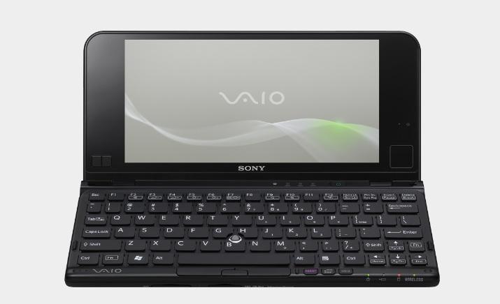 Sony Vaio VPCP111KX/D TouchPad Settings Treiber