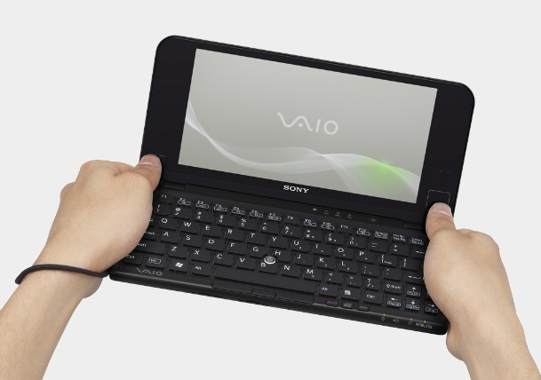 Sony Vaio VPCP113KX/B Notebook Driver for Windows Mac