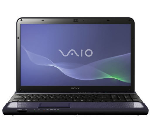 Sony Vaio VPCZ212GX/B Control Center Drivers Windows 7