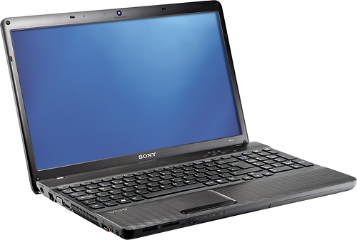 DRIVER: SONY VAIO VPCEH25FM SHARED LIBRARY