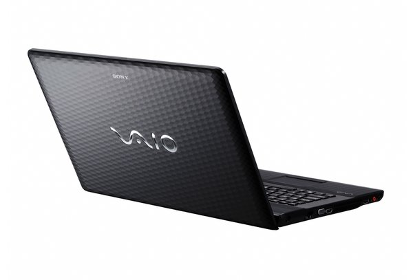 Drivers Sony Vaio VPCEJ16FX/B Shared Library