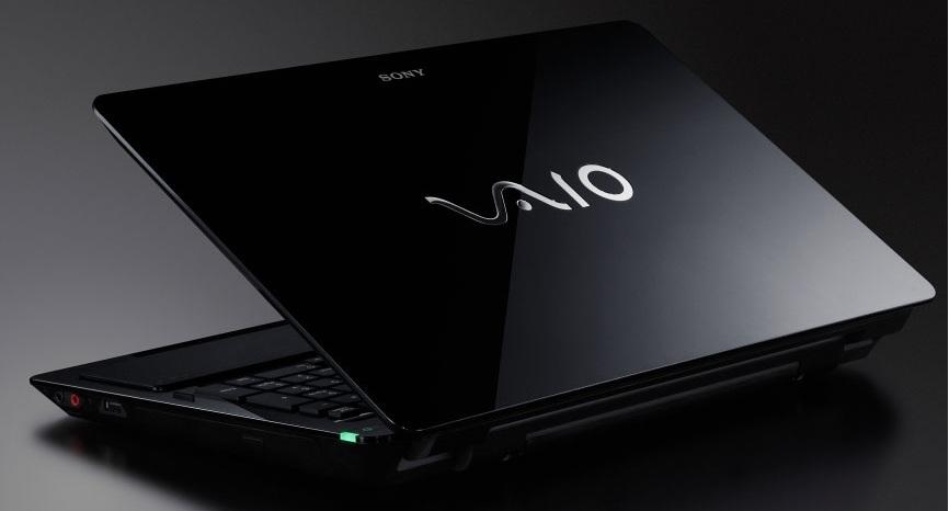 Sony Vaio VPC-F21Z1E/B...