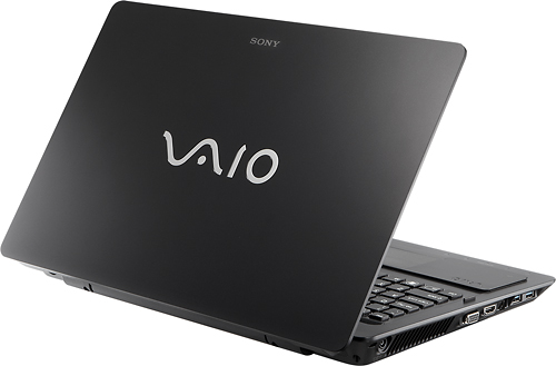 SONY VAIO VPCF23BFX WINDOWS DRIVER