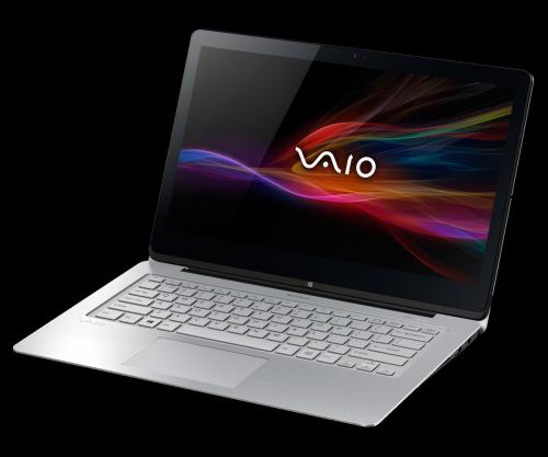 Sony Vaio Flip 14 Sv F14n13cxb Notebookcheck Net