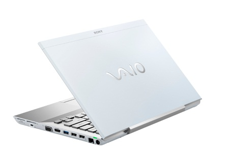 Sony Vaio VPCSB11FX/W Windows 7 64-BIT