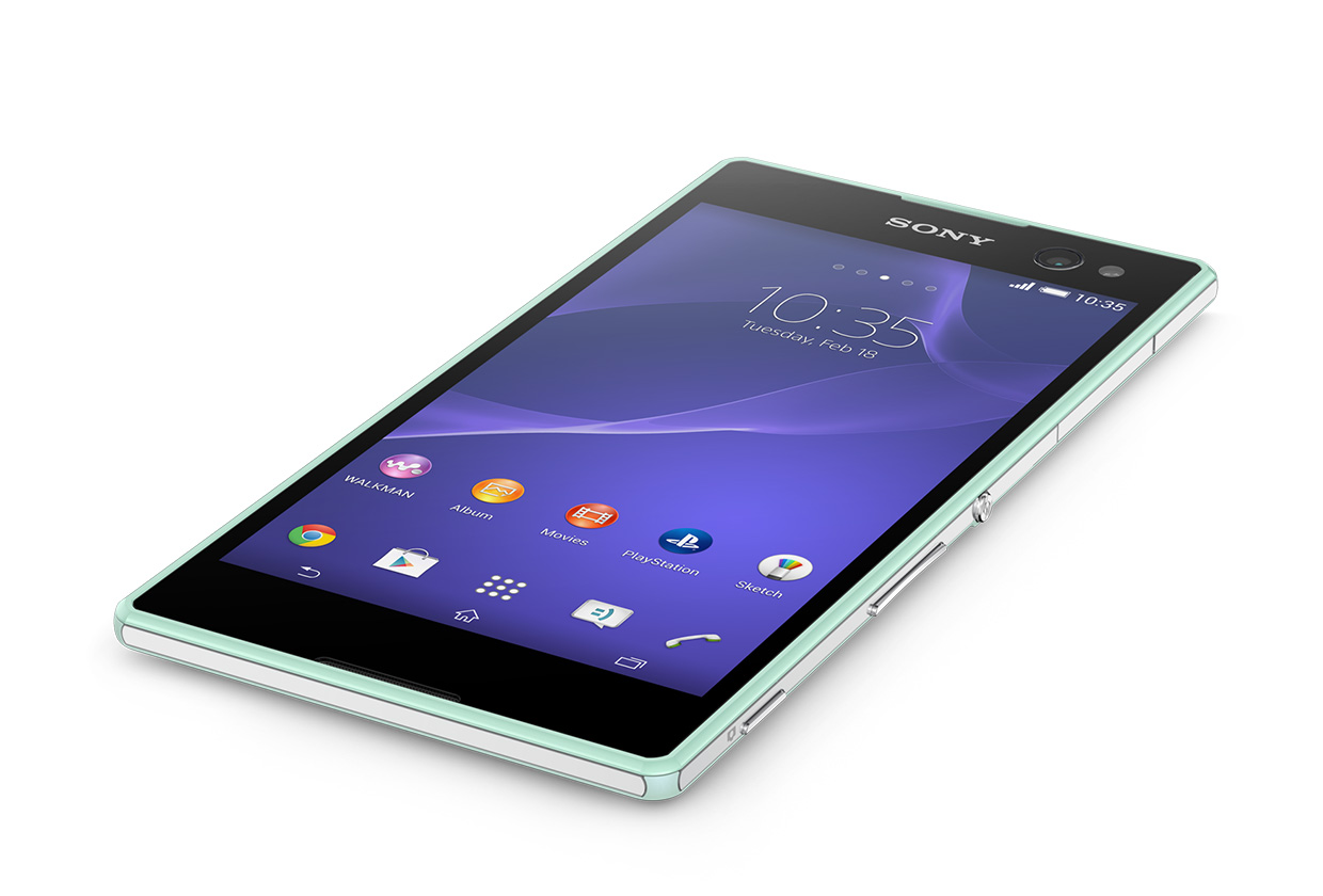 Sony Xperia C3 - Notebookcheck.net External Reviews Xperia C3 Price