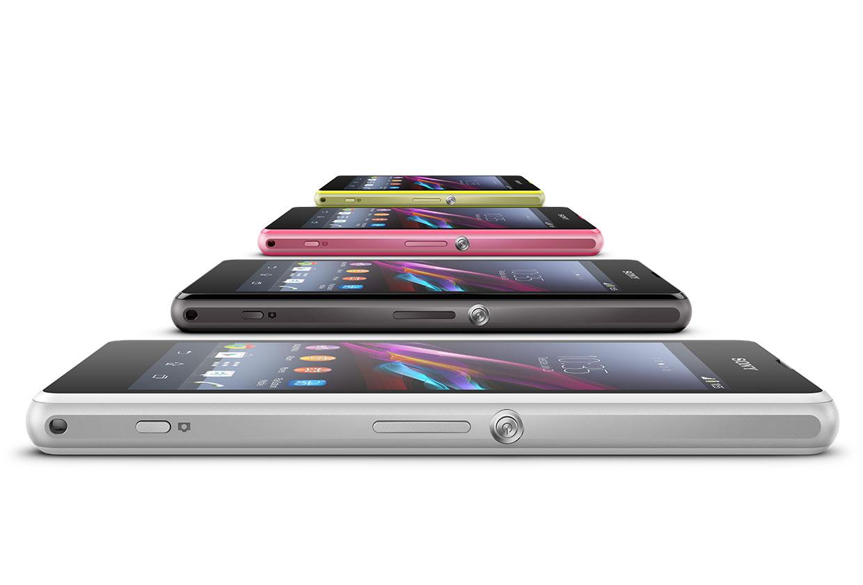Sony Xperia Z1 Compact - Notebookcheck.net External Reviews  Sony Xperia Z1 ...