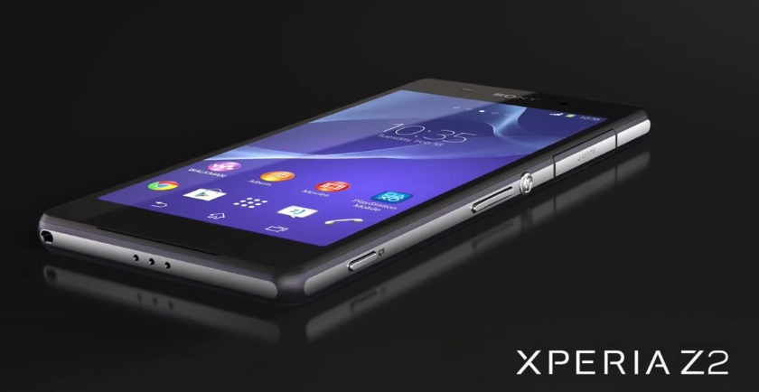 Sony Xperia Z2 - Notebookcheck.net External Reviews
