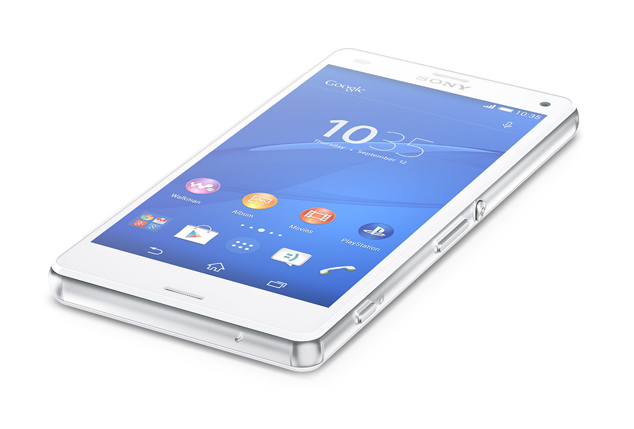 sony xperia z3 compact external reviews. Black Bedroom Furniture Sets. Home Design Ideas