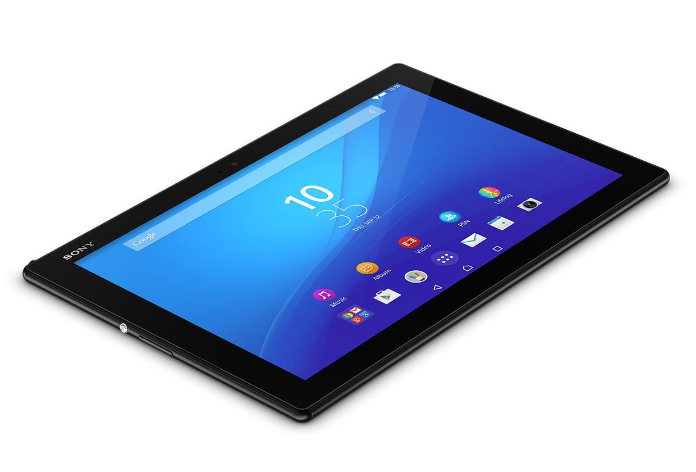Sony Xperia Tablet Series - Notebookcheck net External Reviews