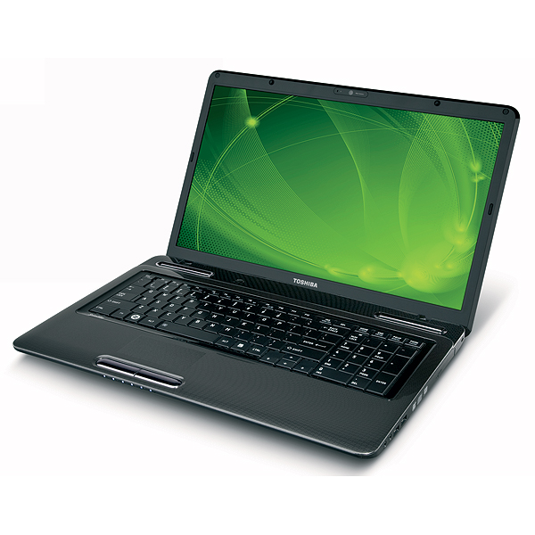 Toshiba Satellite L675D ATI Display Download Driver