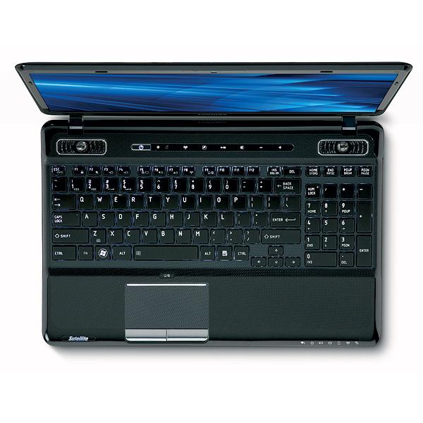 Toshiba Satellite A665D-S5175 - Notebookcheck.net External Reviews