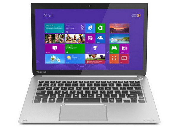 Toshiba KIRAbook 13 i5 Touch Display Drivers Download Free