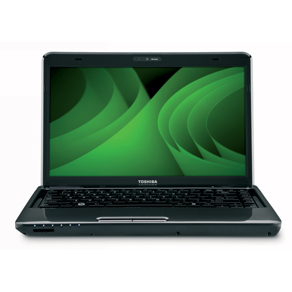 Toshiba Satellite L645-S4102 - Notebookcheck.net External Reviews
