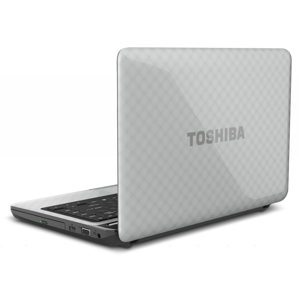 Driver l740 display toshiba satellite
