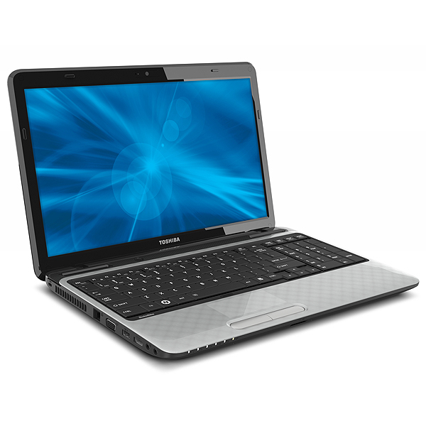 Toshiba Satellite L755-S5271 - Notebookcheck.net External Reviews