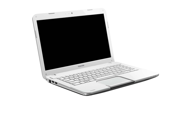 TOSHIBA SATELLITE L840 DRIVERS
