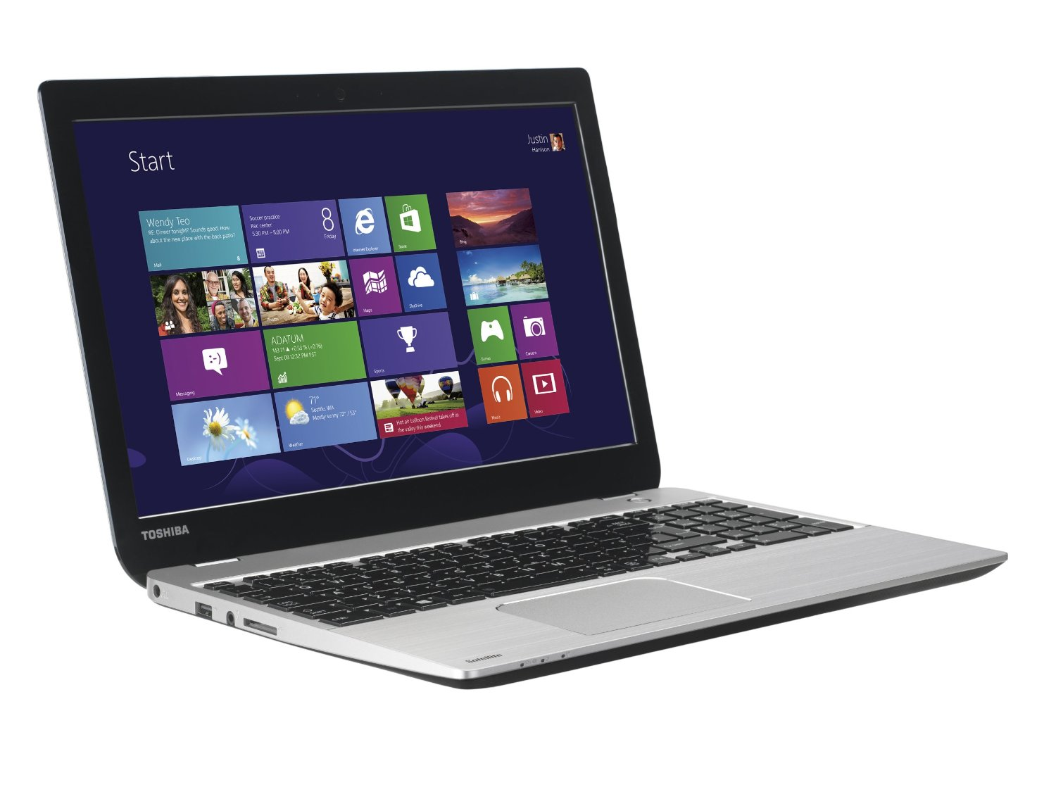 Driver: Toshiba Satellite M50T-A System