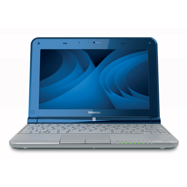 Toshiba NB305-N600 - Notebookcheck.net External Reviews
