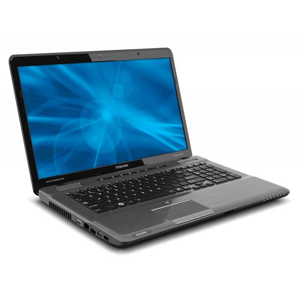 Toshiba Satellite P755 Series - Notebookcheck.net External Reviews