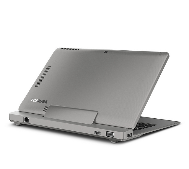 Toshiba Portege Z10T-A System Windows 8 X64 Driver Download