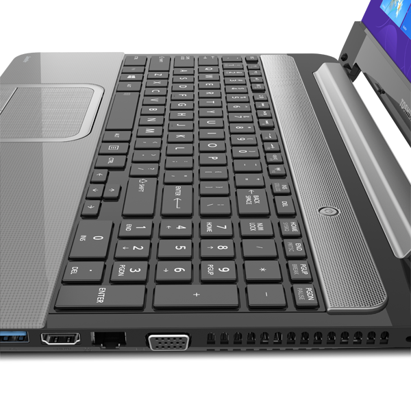 Toshiba Satellite L955 Series - Notebookcheck.net External Reviews