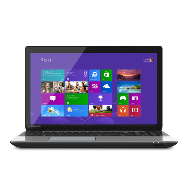 TOSHIBA SATELLITE L50DT-A DOWNLOAD DRIVERS