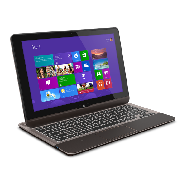 Download Driver: Toshiba Satellite U920T