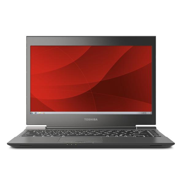 Toshiba Portege Z930 Series - Notebookcheck.net External Reviews