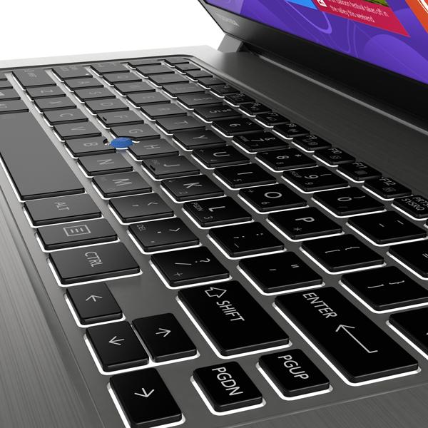 Toshiba Portege Z30-A1301 - Notebookcheck net External Reviews