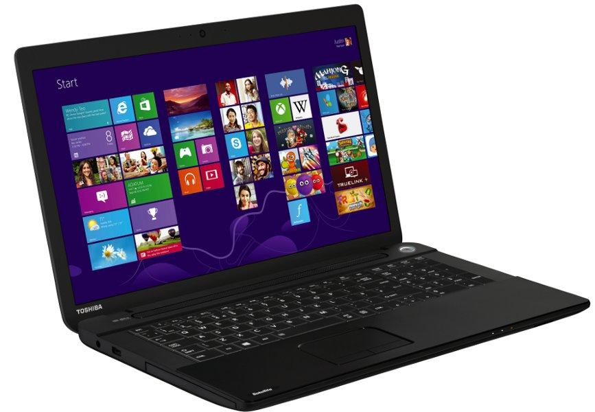 Toshiba Satellite C70D-A Driver for Windows Download