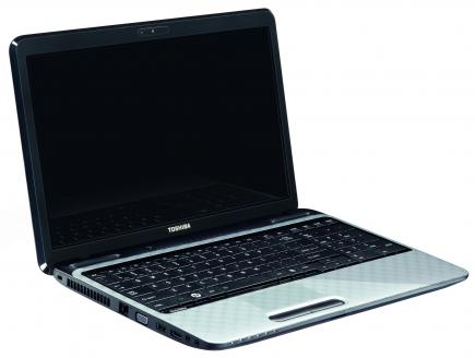 toshiba satellite l750 series notebookcheck.net external
