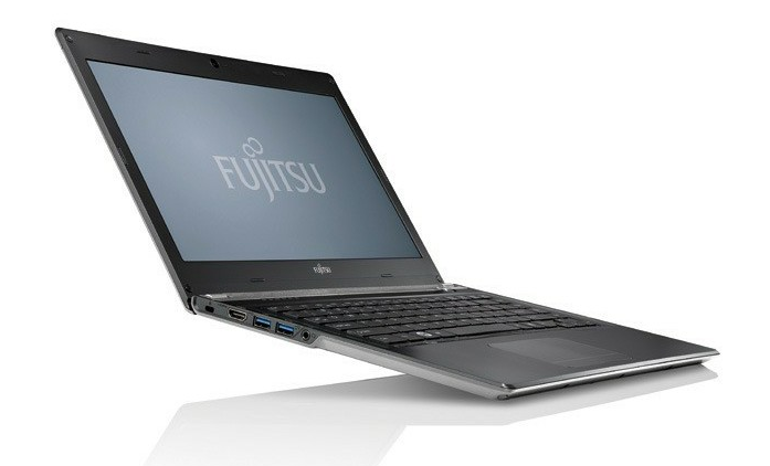 LIFEBOOK U772 DRIVERS FOR WINDOWS VISTA