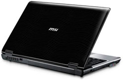 MSI VR630 NOTEBOOK TREIBER