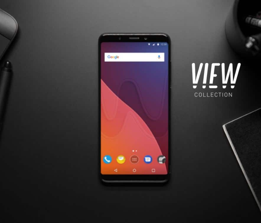 Wiko View Prime Full Specifications Features and Price See price on jumia
