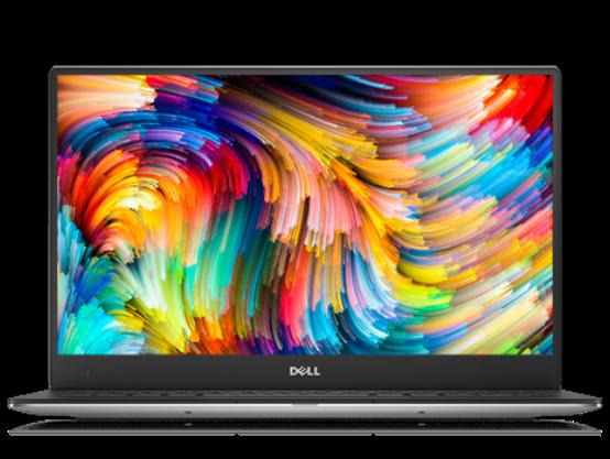 Dell XPS 13 9360 QHD+ i7 - Notebookcheck.net External Reviews