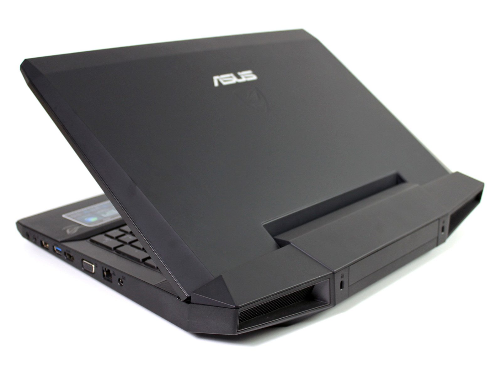 Asus G53SW Notebook Realtek Audio Windows 8 Driver Download