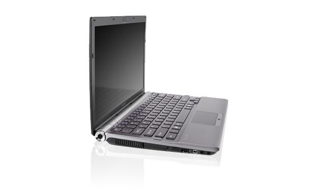 Sony Vaio VPCZ137GX/S Vista