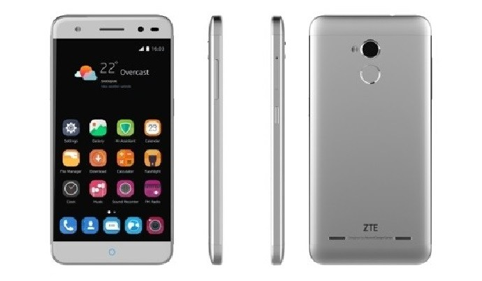 Particle Accelerator zte blade v6 plus review have 8th gen