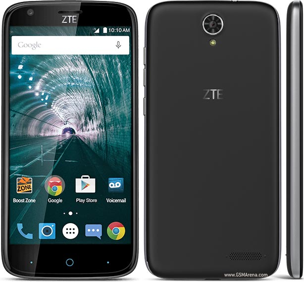 remember zte warp 7 specs there update available